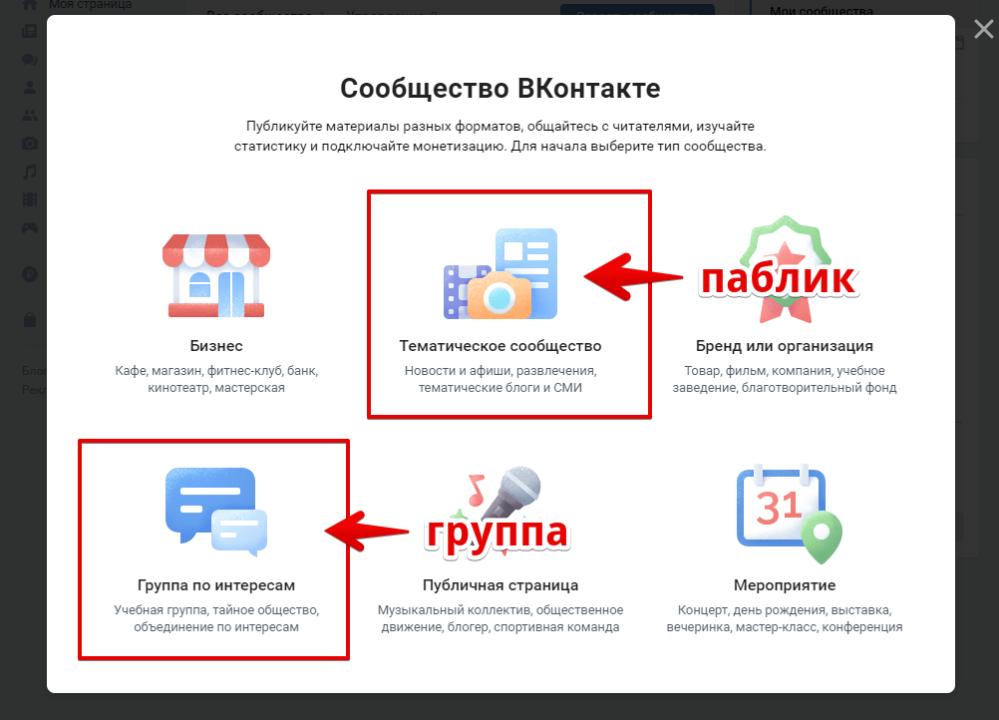 Как правильно оформить рабочую страничку фрирайтера и создать образ эксперта средствами ВКонтакте